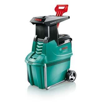 Bosch Turbine Shredder 2300W