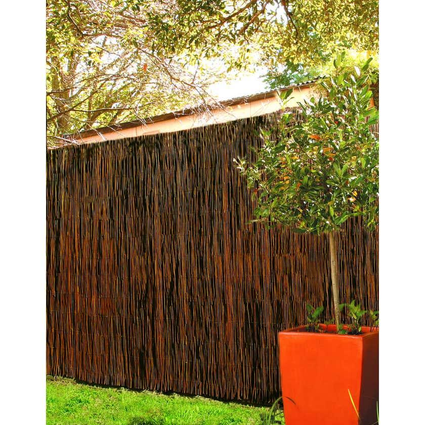 Garden Trend Fern Screen Fencing 1.5 x 3m