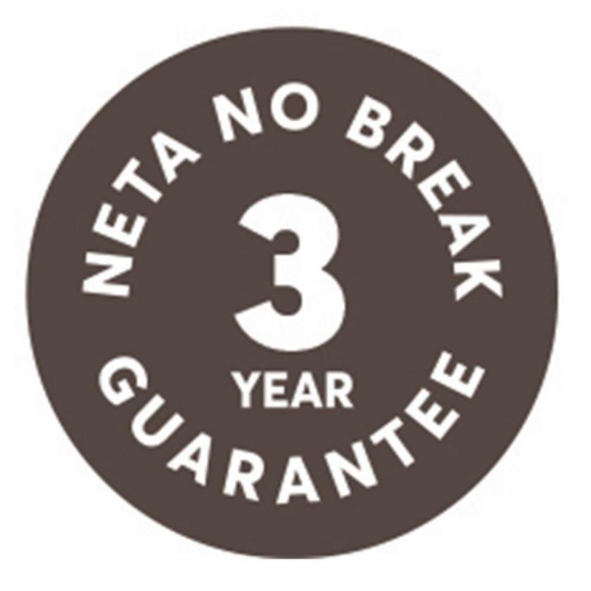 Neta Easy Plastic Rain Gauge 120mm