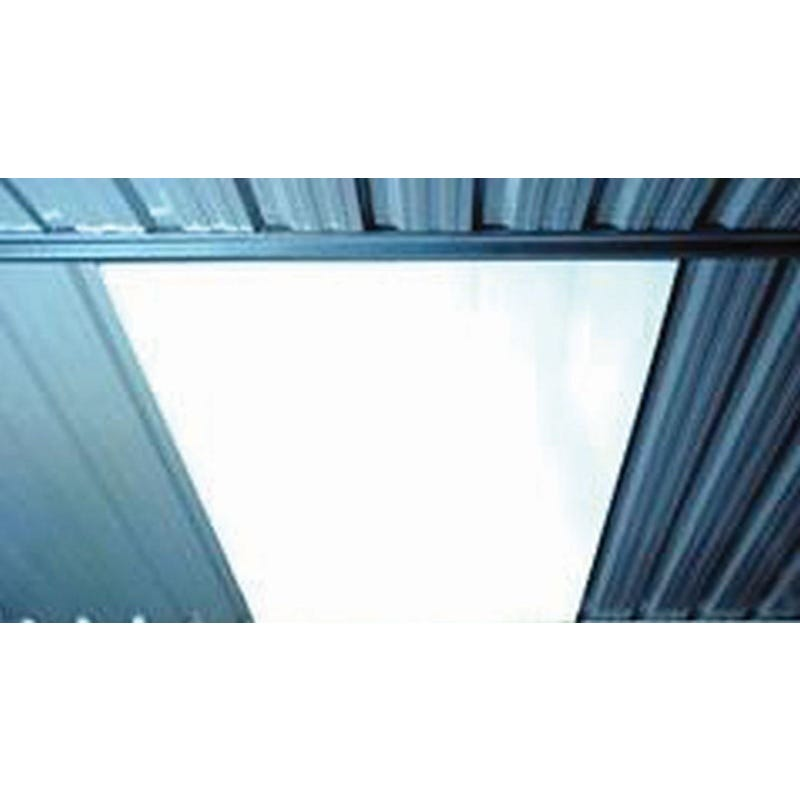 Absco Shed Skylight 1545mm x 330mm