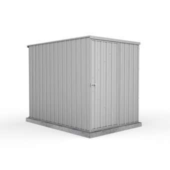 Absco Basic Shed 1.52 x 2.26 x 1.80m