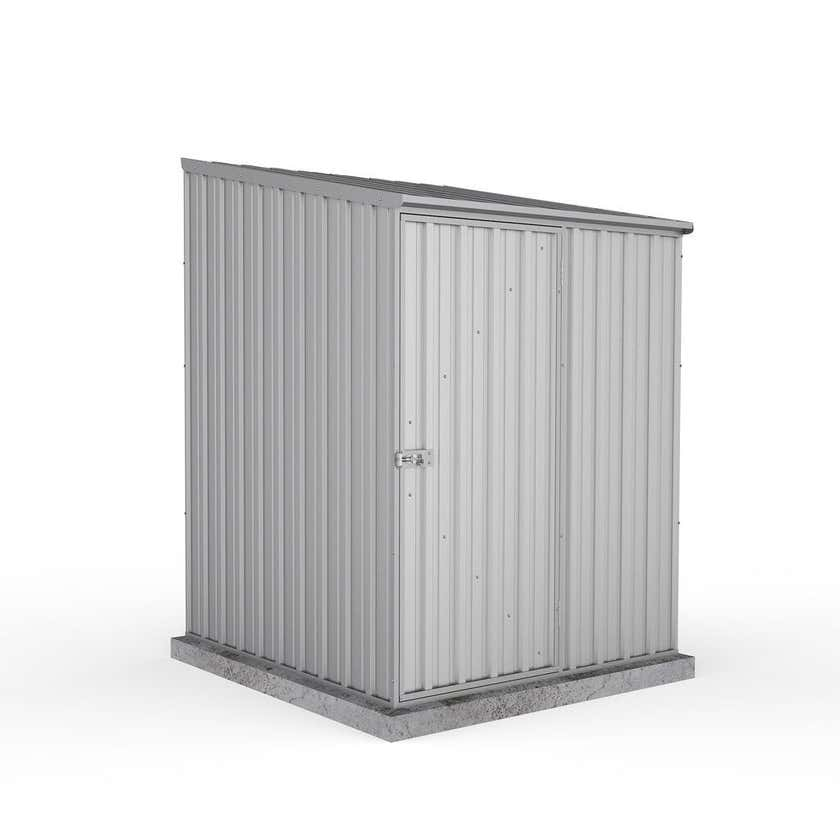 Absco Space Saver Shed 1.52 x 1.52 x 2.08m