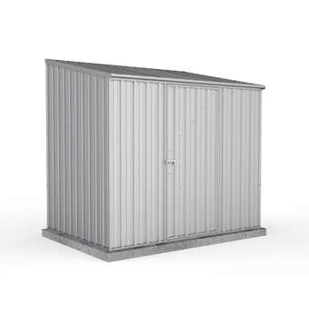 Absco Space Saver Shed 2.26 x 1.52 x 2.08m