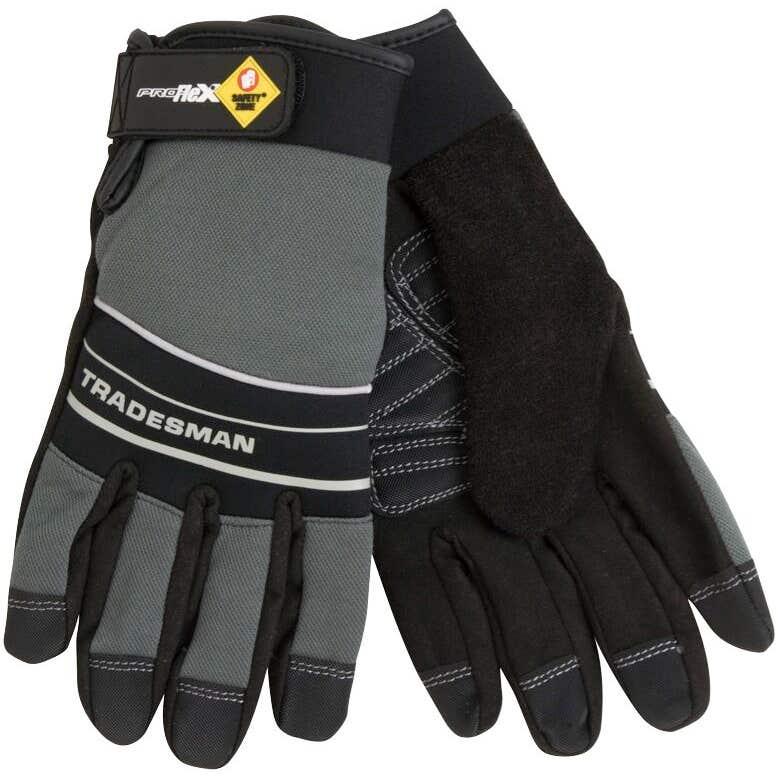 Proflex Tradesman Gloves Medium/Large