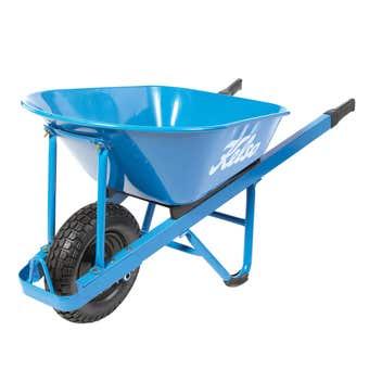 Kelso Heavy Trade Professional Wheelbarrow