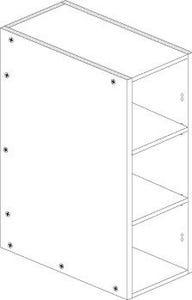 Principal Wall Cabinet Tall 150mm