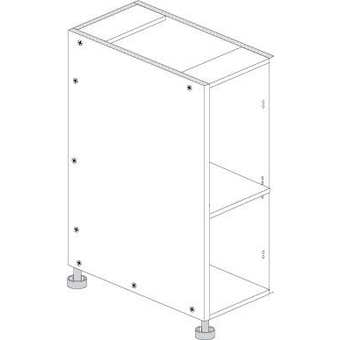 Principal Base Cabinet 200mm
