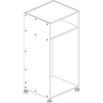 Principal Pull Out Pantry Cabinet 300mm