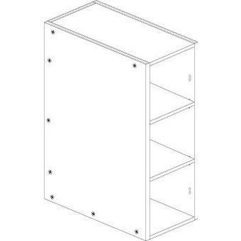 Principal Wall Cabinet Short 150mm