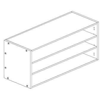 Principal Wall Cabinet Short 600mm