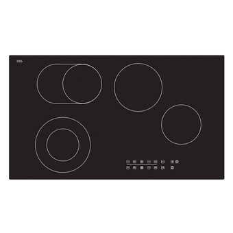 Venini 4 Zone Ceramic Cooktop 900mm