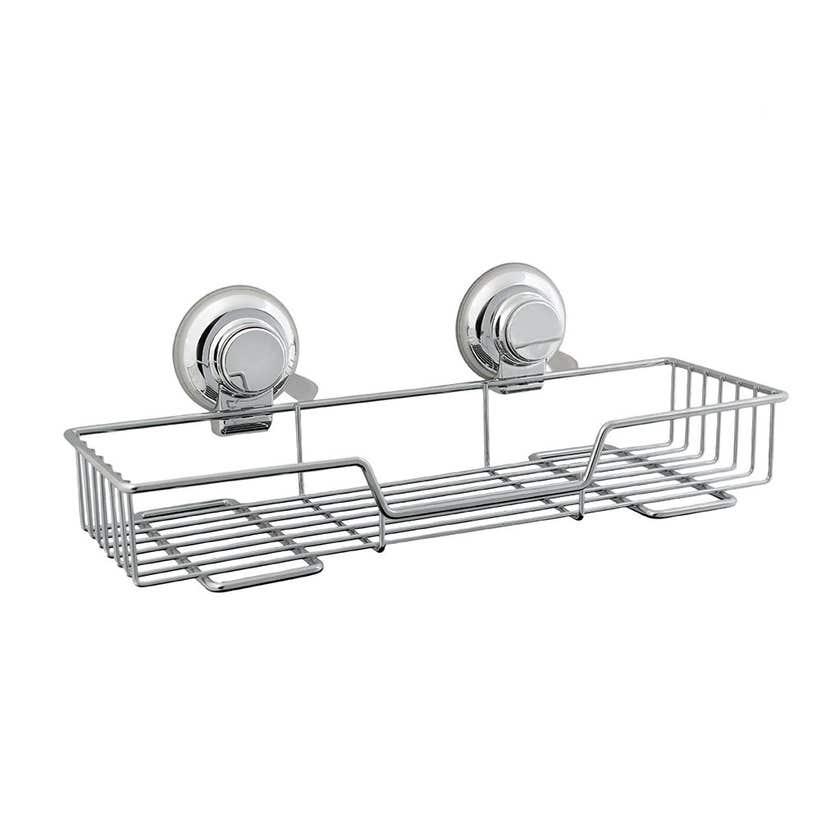 Naleon Classic Chrome Wire Large Shelf