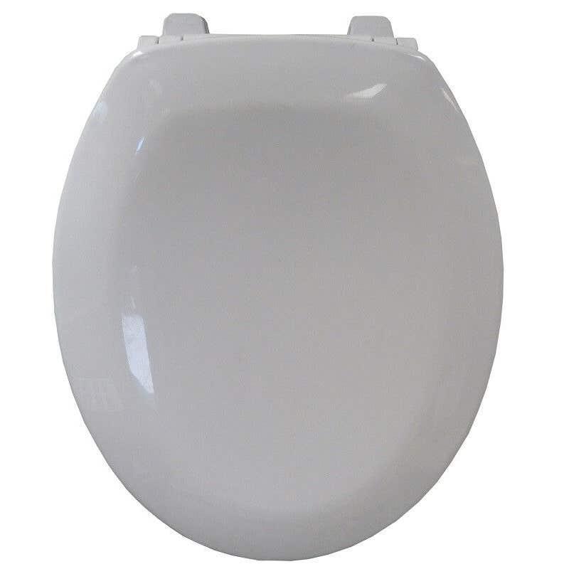 Haron Apollo Toilet Seat White