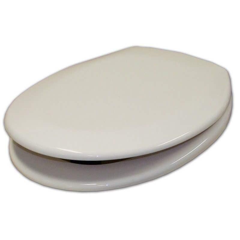 Haron Montesa Toilet Seat White