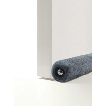 Cowdroy Roller Door Seal Grey