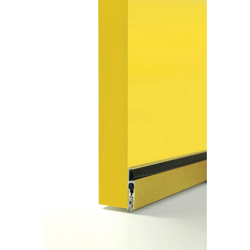 Cowdroy Automatic Door Seal Gold