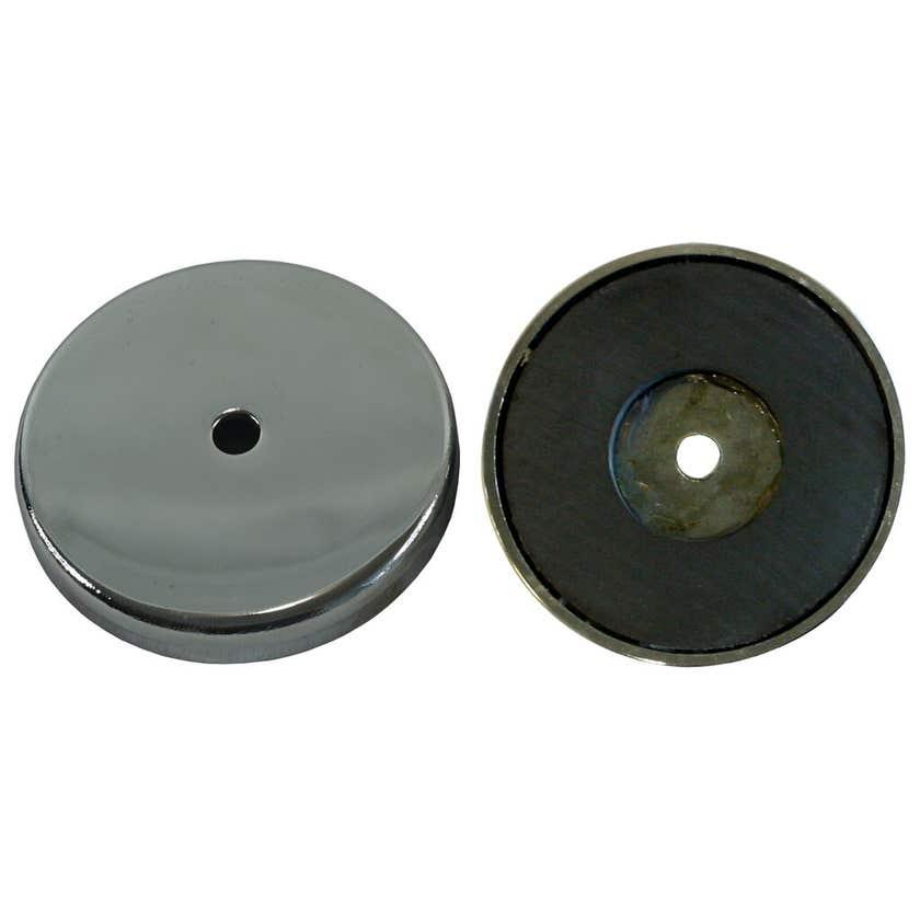 Medalist Round Magnet 51mm