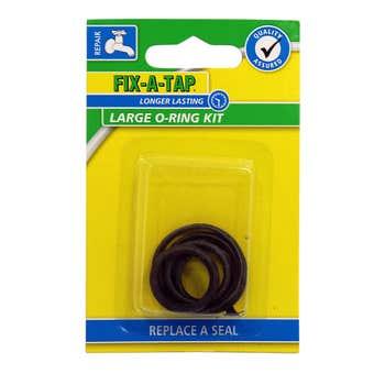FIX-A-TAP O-Ring Kit Large