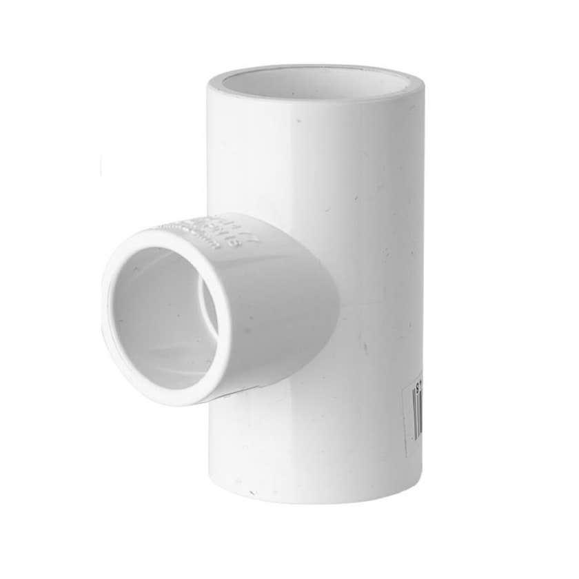 Holman PVC Pressure Reducing Tee 25 x 20mm