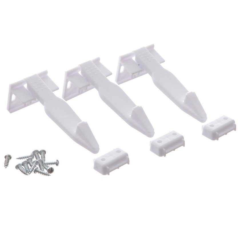 Dreambaby Spring Latches - 3 Pack