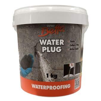 Gripset Betta Water Plug 1kg