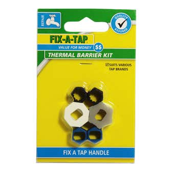 FIX-A-TAP Thermal Barrier Kit