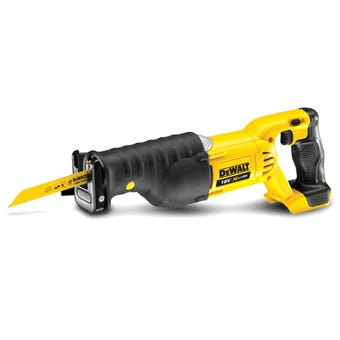DeWALT 18V XR Li-Ion Reciprocating Saw Skin