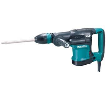 Makita 110W SDS Max Demolition Hammer 18mm