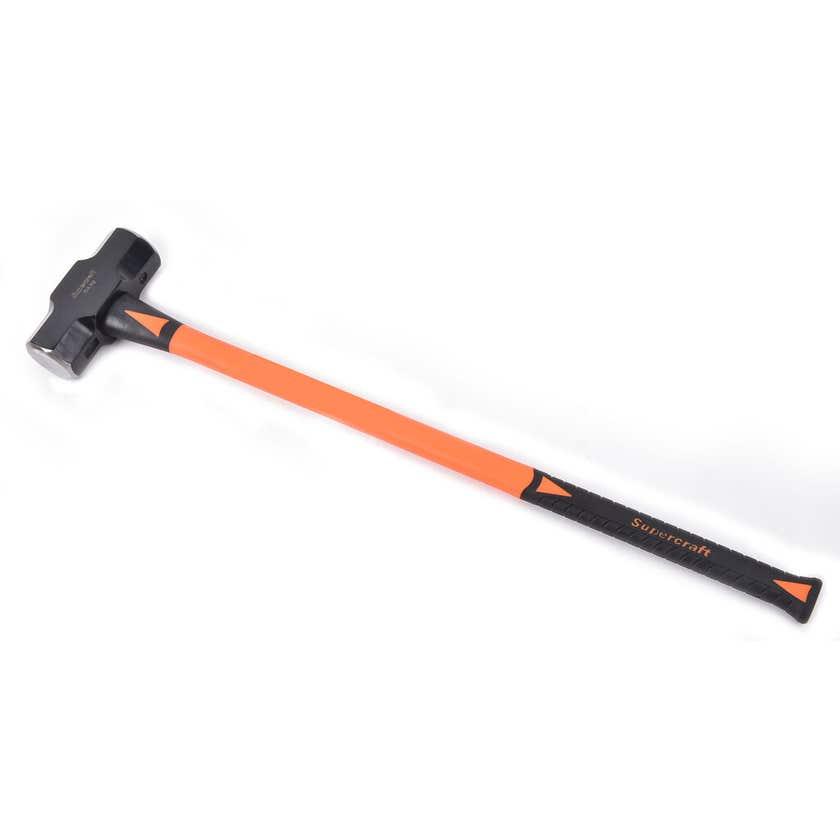 Supercraft Fibreglass Sledge Hammer 5.4kg