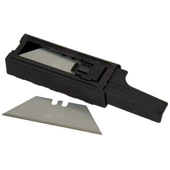 Stanley FatMax Knife Blades - 10 Pack