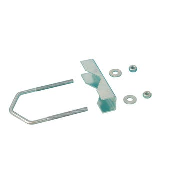 Antsig Clamp U-bolt and V-block 5/16 8.0mm