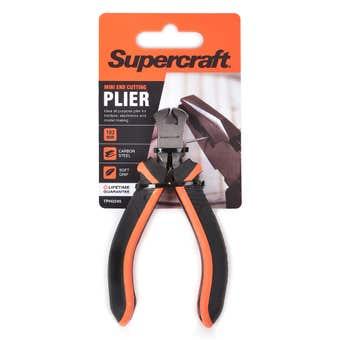 Supercraft Plier Mini End Cutting 102mm