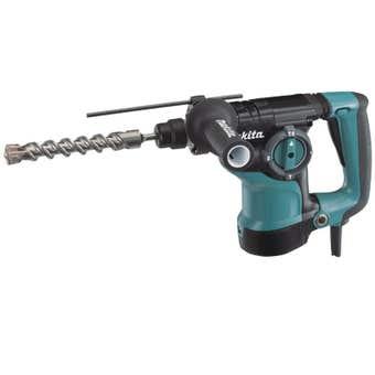 Makita 800W SDS Rotary Hammer 28mm