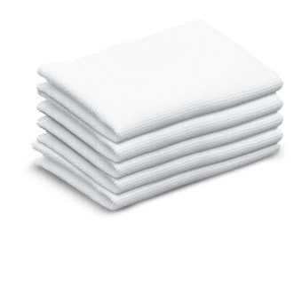 Karcher Floor Cloth 5 Pack