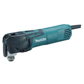 Makita 320W Multi-tool with Accessory Kit 283mm