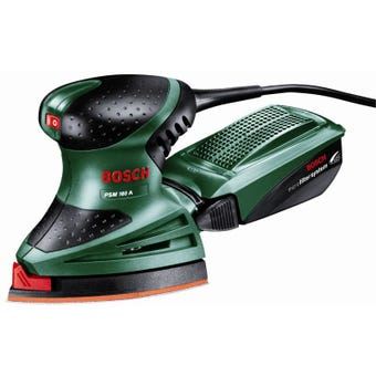 Bosch 160W Multi Sander