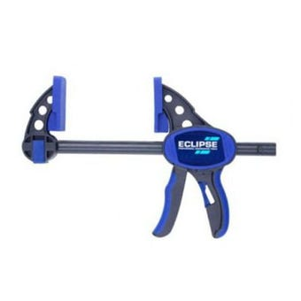 Eclipse One Handed Bar Clamp 450mm