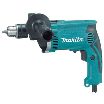 Makita 710W Hammer Drill Driver 13mm