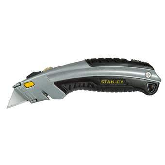 Stanley Instant Change Retractable Blade Knife