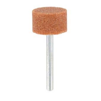 Dremel Aluminium Oxide Grinding Stone Accessory 8193 15.9mm