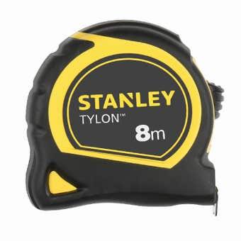 Stanley Tylon Tape Measure Metric Only 8m