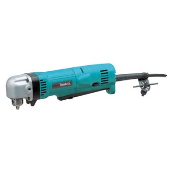 Makita 450W Angle Drill Driver with Keyed Chuck 10mm