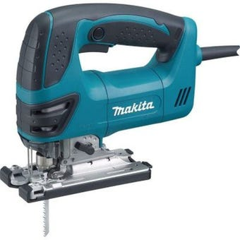 Makita 720W Orbital Dial Handle Jigsaw 26mm