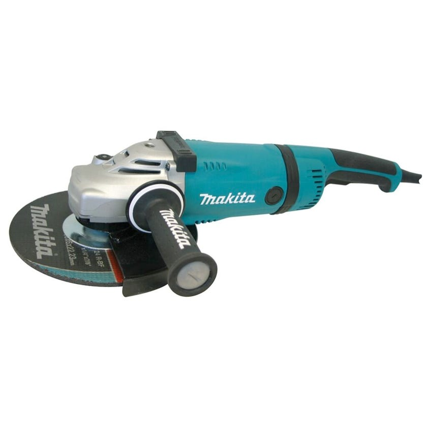 Makita 2400W Angle Grinder 230mm