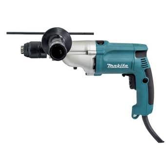 Makita 720W 2 Speed Hammer Drill Driver 13mm