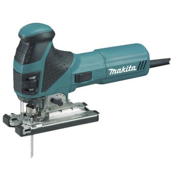 Makita 720W 3 Mode Barrel Handle Jigsaw 26mm