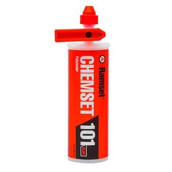 Ramset Chemset 101 380ml Cartridge - 1 Pack