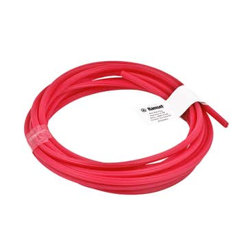 Ramset Wall Plug Roll Red 6mm x 5m - 1 Pack