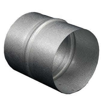 Deflecto Duct Connect Sleeve 125mm