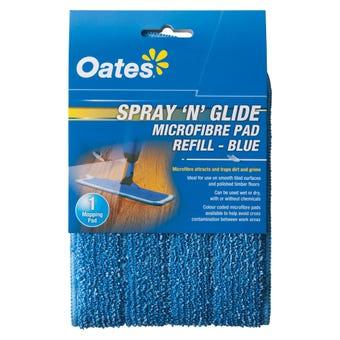 Oates Spray'n'Glide Micro Fibre Refill